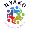 Nyakasanga Development Community Foundation Logo